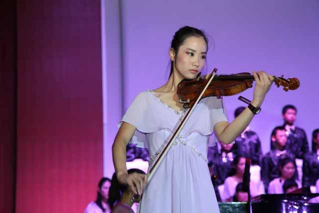 二胡独奏《野蜂飞舞》   双钢琴八 大提琴钢琴协奏《天鹅》